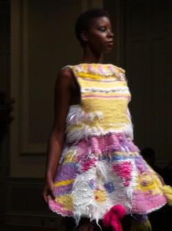 fashion design NY